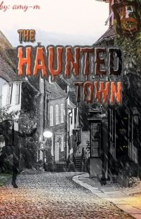 The Haunted Town cover