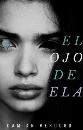 El Ojo de Ela by DamianVerdugo