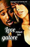 Love Galore 🌹 cover
