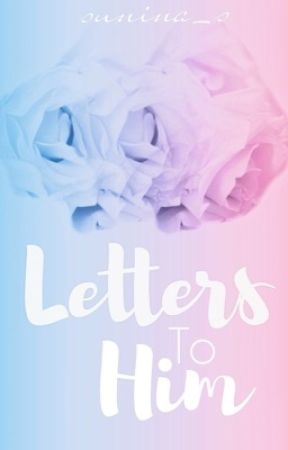 Letters to him by sunina_s