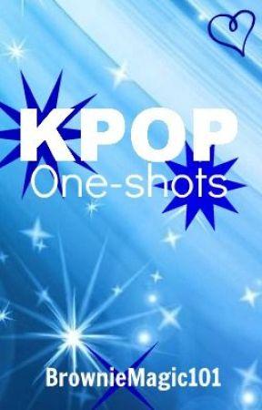 Kpop One Shots by honeypeach164