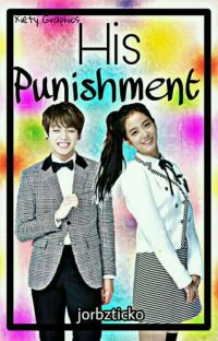 His Punishment (COMPLETED) cover