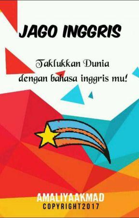 JAGO INGGRIS  by Amaliyaakmad