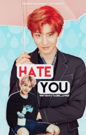 Hate You by TaoRis_LoWeR