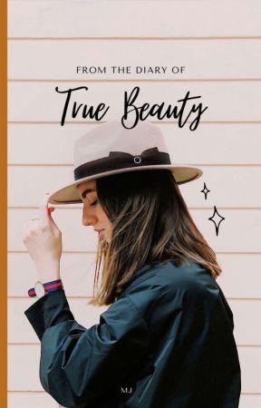 True Beauty by MJ-meandyou