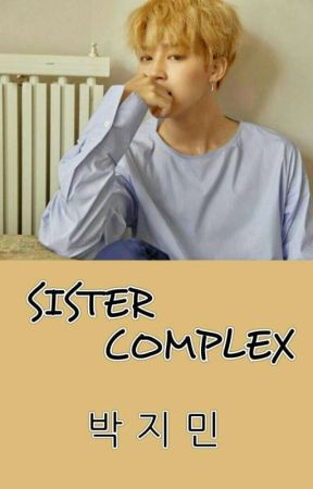 SISTER COMPLEX by KIMAINVBTS
