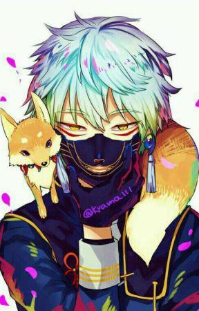 Jedynastoogoniasta - Naruto by Milo-nee-san