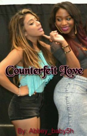 Counterfeit Love (Normally fanfic) by Abbey_Baby5h