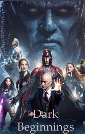 Dark Beginnings - X-Men: Apocalypse by LAC1940