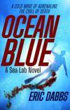 Ocean Blue (Sea Lab Book 1) cover