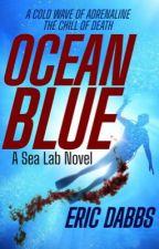Ocean Blue by ericdabbs