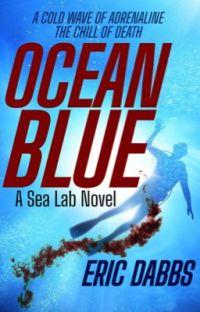 Ocean Blue cover