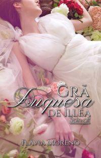 Grã-Duquesa de Illéa - Spin-Off [COMPLETO] cover