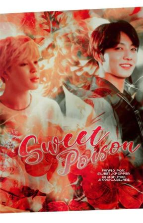 Sweet Poison ❤ Jikook ABO {EM REVISÃO} by Sweet_Kpopper
