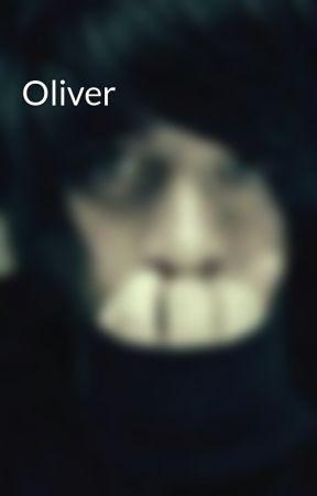 Oliver by PullTheTriggerNow