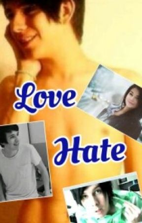 Love Hate (Dan Howell) by Directionerfic