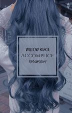 [✎]Willow Black - Accomplice (Fred Weasley) by Turner_of_Time