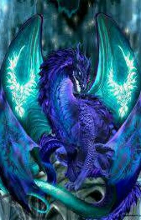 the dragons story. by Curator_of_fantasy_