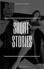 short stories ✔ by seannelyze