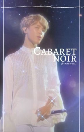 Cabaret noir - yoonmin by YMASWELL