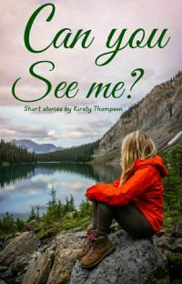 Can you see me? cover