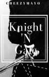 Knight 'n Gale cover