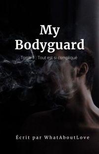 My Bodyguard cover