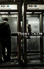 Phone Calls (Alex Gaskarth) by JacknotCrack