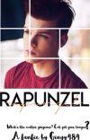 Rapunzel <J. Valeska> cover
