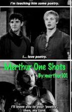 Poetry • Merthur One Shots by merthur102