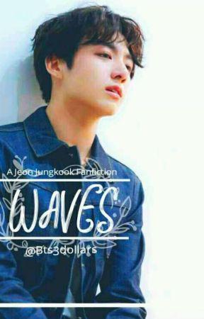 Waves (FF×JJK) by Bts3dollar