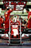 La mia vita    Ferrari  cover