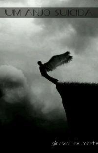 um anjo suicida  cover