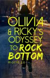 Olivia and Ricky's Odyssey to Rock Bottom cover