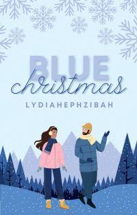 Blue Christmas ✓ cover