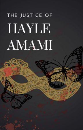 The Justice of Hayle Amami by xXpandalover2017Xx