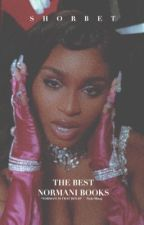 The Best Normani Books by SHORBET