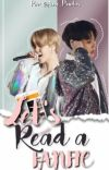 Let's read a Fanfic? cover