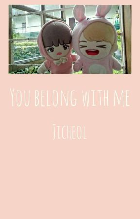 You Belong With Me   Jicheol by jiicheolftw