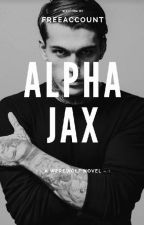 Alpha Jax (UNDER REVISION)  by freeaccount