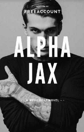 Alpha Jax (UNDER REVISION)  by freeaccount