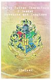 Harry Potter Characters x Reader Oneshots and Imagines (Completed/Closed) cover
