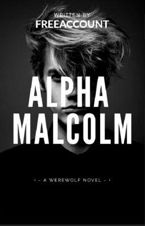 Alpha Malcolm by freeaccount