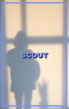 SCOUT   WYATT OLEFF [1] by liveralone