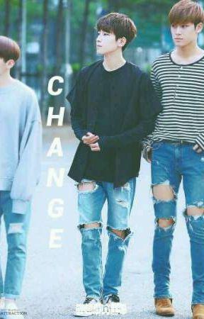 Change   Meanie by jiicheolftw