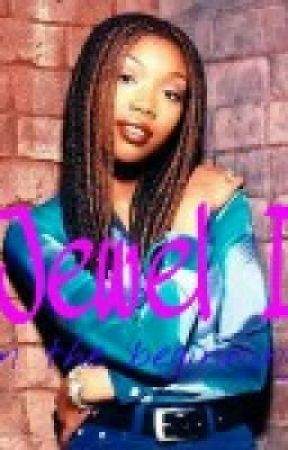 Jewel I (In the beginning) by HarlemHills