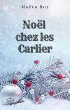 Noël chez les Carlier [Terminée] cover