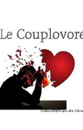 La sombre histoire du couplovore. by CreatureMythique