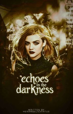 ECHOES IN THE DARKNESS || KOL MIKAELSON by herangelicvirtue