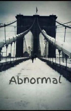 Abnormal by elementalmayhem